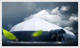 Somi Fabric Building Structure