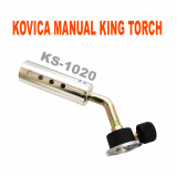 KOVICA MANUAL KING TORCH_ KS_1020_ GAS TORCH_ KING TORCH