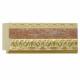 polystyrene picture frame moulding -210 Violet