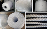 marine ropes (steel wire rope and mooring rope)