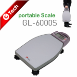 Portable Electronic Scale GL-6000S