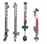 Magnetic Flap Level Meter