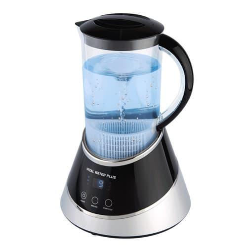 Hydrogen Rich Water Amp Hexagonal Water Maker