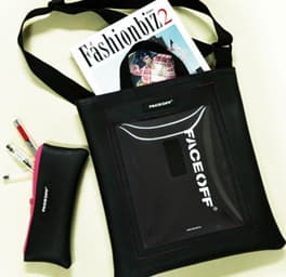 Fashion Bags Face Off