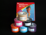 3NS Kinesiology Sports Muscle Care TEX Tape