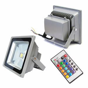 Rgb led flood light 50w from golon electric technology co ltd b2b product thumnail image product thumnail image zoom rgb led flood light mozeypictures Image collections