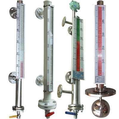 Magnetic Flap Level Meter Supplier From China