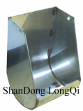 Stainless steel sow feeder