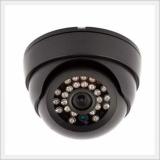 600TVL/D-WDR IR LED Dome Camera ER-D624(C1)