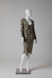 Jacket & Skirt (X3S-JK-1402 / X3S-SK-1406)