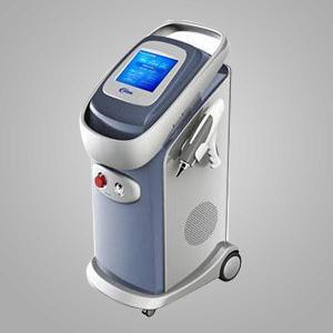 laser hair remove machine