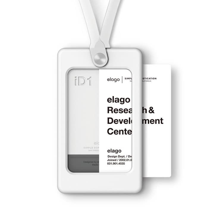 ID1 USB ID Card Holder
