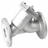 Stainless Steel Y_Strainer