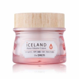 THE SAEM ICELAND WATER VOLUME CREAM _DRY SKIN_
