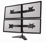 TS744 Quad LCD Monitor Stand