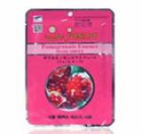Jasna pomegranate Essence Mask Sheet