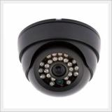 700TVL/D-WDR/Smart IR Color LED Dome Camera