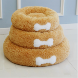 affetto original donut bed