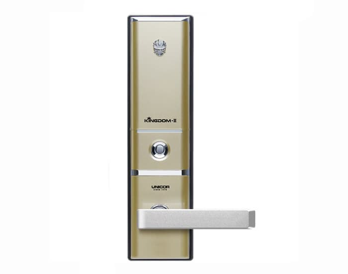 digital door lock from unicor hitech co ltd b2b marketplace portal south korea product. Black Bedroom Furniture Sets. Home Design Ideas