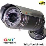 GMT CCTV IR LED 60pcs Bullet  Camera (410K) [GMT Co., Ltd.]