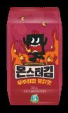 Monster Seasoned Seaweed _Hot _ Spicy_