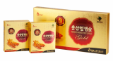 Red Ginseng Extract Capsules