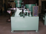 Spiral Metal Pipe Making Machine