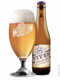 Belgian Beer _ Viven Master IPA_ 24 x 33 cl One Way