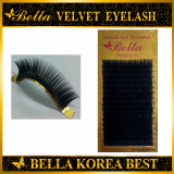 korean false Velvet eyelash extension