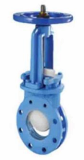 Cast Iron Manual Type Knife Gate Valve