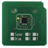 Toner chip for Xerox Phaser 7800