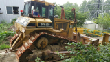 CATERPILLAR BULLDOZER D7H LGP