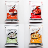 Instant Rice Cake _ one pack for two persons_