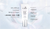 LUMINOUS WHITE CC CREAM