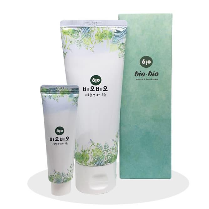 BIOBIO Natural_Pure Cream
