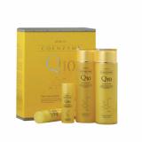 Skin care, Coenzyme set, cream, emulsion,tonic, eye cream