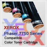 Xerox Phaser 7750 Premium Color Toner Cartridge