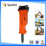 Hydraulic breaker SP1550 (silenced type)
