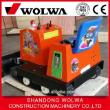 metal children bulldozer with battery electric bulldozer