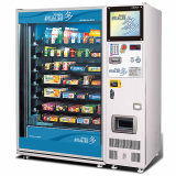 Vending Machine 24_7 for Automated Convenience Store _ACS_
