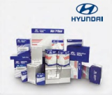 Hyundai Automotive Parts