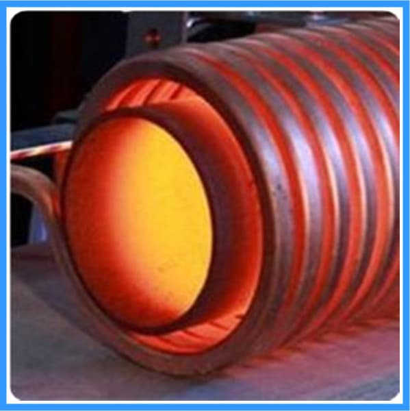 Forging _ Melting Induction Heating Generator