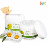 Skin Care _ Organic BeBe Cream_ Cosmetics