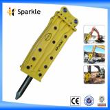 Hydraulic breaker SP1650 (top type)