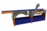 Aluminum cutting machine(MR-AC2406)
