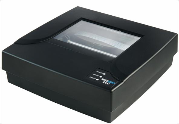 Passport Scanner WiseScan400 | tradekorea