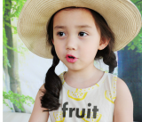 Korean children's clothing chichikaka brand