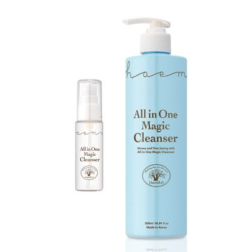 Haemillia All in One Magic Cleanser