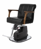 Hair styling chair