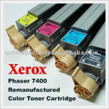 Xerox Phaser 7400 Premium Color Toner Cartridge